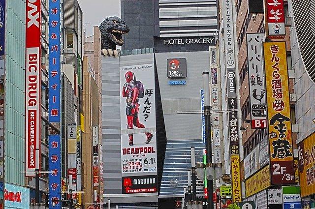 Perla Dálného Východu: starodávné a tajemné Japonsko