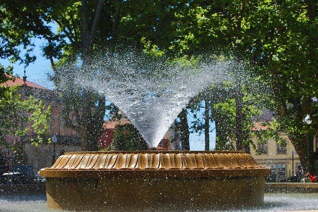 Úprava bazénové vody – hodnota Ph
