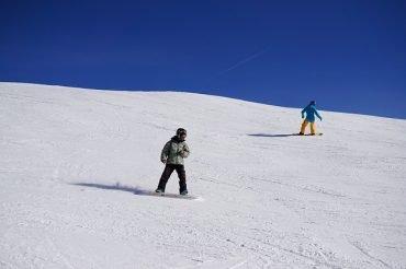 Zimní sporty nás baví