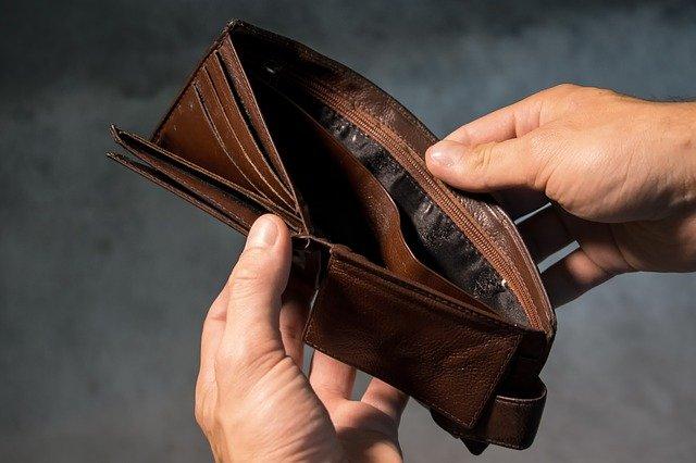 Smažte své staré dluhy jednou provždy